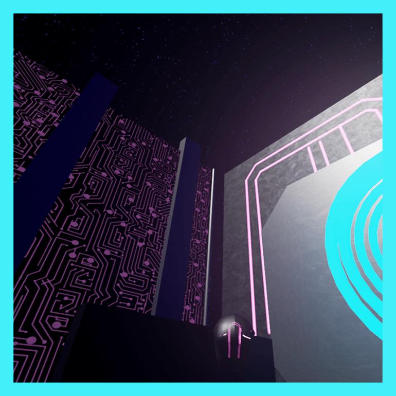 Neon Rewind